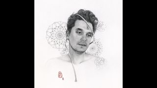 Review: John Mayer solid, but not sizzling on latest album