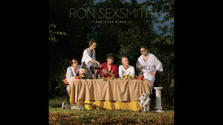 Review: Ron Sexsmith reliably melodic on