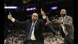 "NBA fines Grizzlies coach for ""take that for data"" rant"