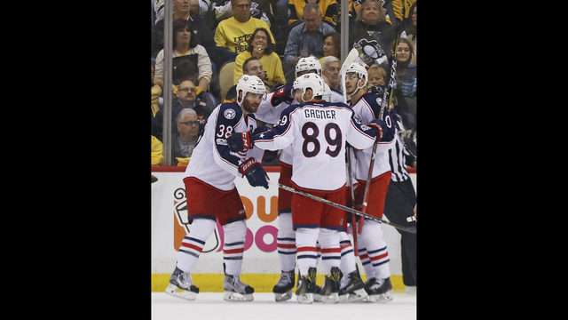 Future seems bright for young Blue Jackets after turnaround ...