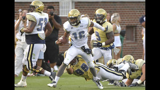 Georgia Tech still searching for new starting quarterback