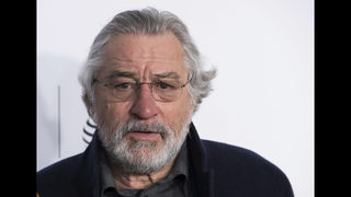De Niro to receive honorary fine arts degree from Brown