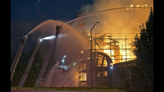 Man pleads no contest to arson in 2014 Los Angeles inferno