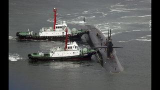 The Latest: Chinese media warn N. Korea against nuke test