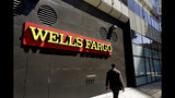 Wells Fargo faces shareholders, protesters at annual meeting
