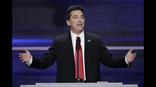 Scott Baio explains remarks on Erin Moran after backlash
