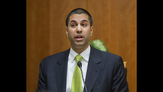 FCC chief lays out attack on