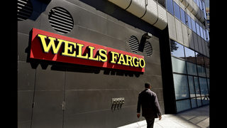 The Latest: Wells Fargo executives apologize to shareholders