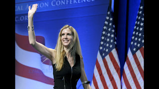 UC Berkeley braces for violence if Ann Coulter speaks or not