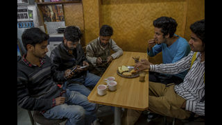 Telecom struggles to block 22 social media banned in Kashmir
