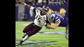 The Latest: No surprise, Browns take Garrett with top pick