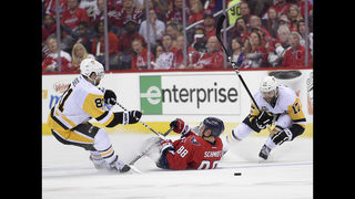 PHOTOS: Round 2 Playoff Series: Penguins vs. Capitals