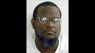 Arkansas inmate convulses during deadline-beating execution
