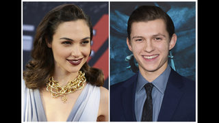 Get to know the new Wonder Woman and Spider-Man