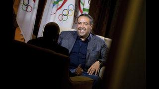 FIFA, Olympic official Sheikh Ahmad denies bribery claim