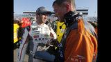 Candidates abound in NASCAR