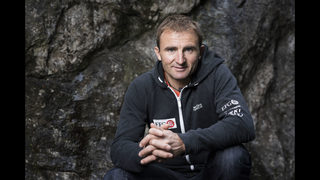 Famed Swiss climber Ueli Steck killed near Mount Everest
