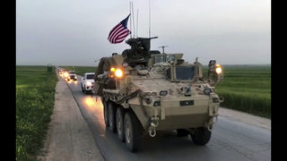Turkey threatens further strikes on US-allied Syrian Kurds