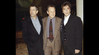 Q&A: Michael Mann on the restored