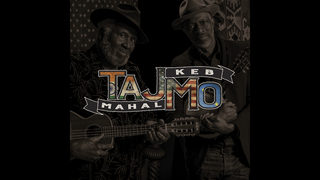 Review: Taj Mahal and Keb