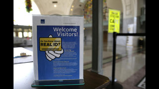 Washington granted REAL ID extension through Oct. 10