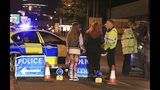 Much-anticipated Ariana Grande concert ends in blood, horror