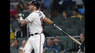 Adams hits 2-run HR to power Braves past Pirates, 5-2