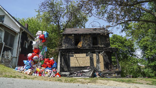 Suspect in Ohio house fire that killed 7 due in court