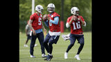 Mariota making progress, Titans being careful with their QB