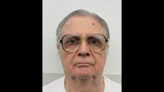 Alabama inmate fights to halt execution,