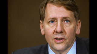 Judges divided in hearing on consumer agency power