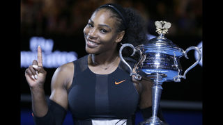 Clarification: Serena Williams-Silicon Valley story