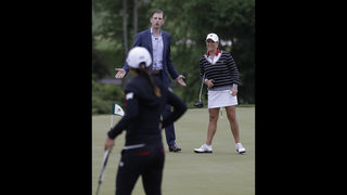 USGA wants focus on Women