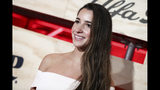 Aly Raisman calls out airport worker for