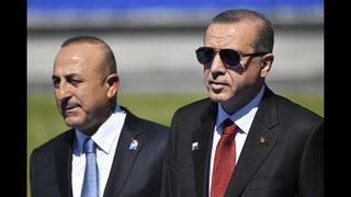 House speaker calls Erdogan visit violence