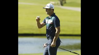 Trio of 65s lead Colonial; 2-time champs 2 back, Spieth even
