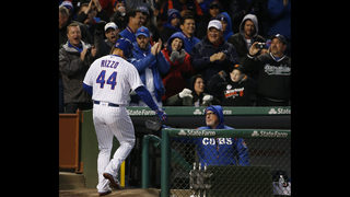 LEADING OFF: Cubs stage Anchorman trip, Pujols nears 600