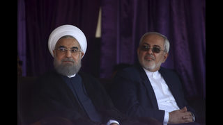 AP Analysis: Rouhani