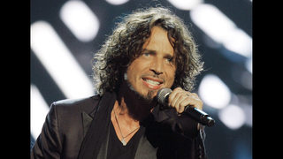 Rocker Chris Cornell remembered as