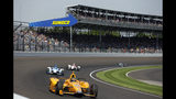 All eyes on Alonso in a wide-open Indianapolis 500 field