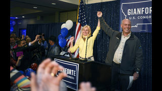 GOP Montana win may be blip in Democrats
