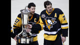 NHL royalty vs. the rowdy neighbors in Stanley Cup Final
