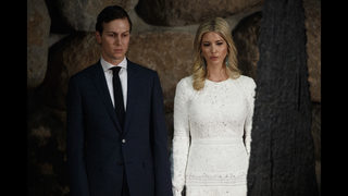 Lawyer says Kushner willing to cooperate with investigators