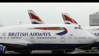 Computer outage grounds hundreds of BA flights in London