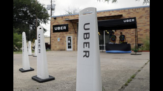 With new law, Lyft, Uber set to return to Texas capital city