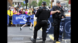 UK: Manchester attack investigation still at