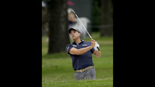 Spieth charges, Kisner holds on to win Colonial by 1 stroke