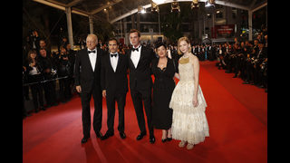 The Latest: Almodovar: Cannes deliberations went