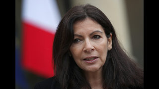 Paris mayor pans black feminist event over white exclusion