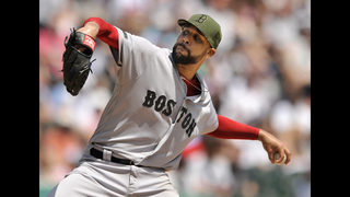 Price uneven in season debut, White Sox get past Red Sox 5-4